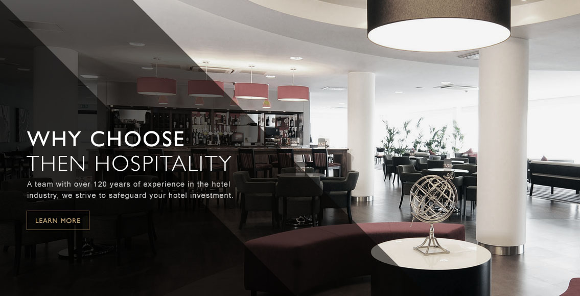 why choose our hotel management services
